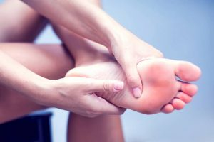 plantar fasciitis treatment sydney